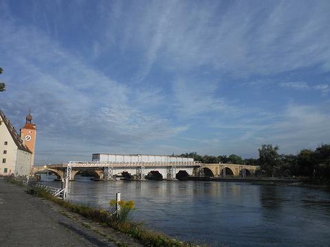 石桥旅游景点图片