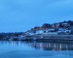 小小的城,可爱的人——塞尔维亚十日行