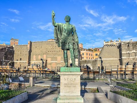 维托里安诺纪念堂旅游景点图片