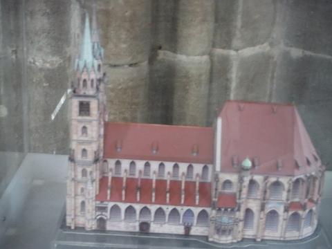 圣劳伦茨教堂旅游景点图片