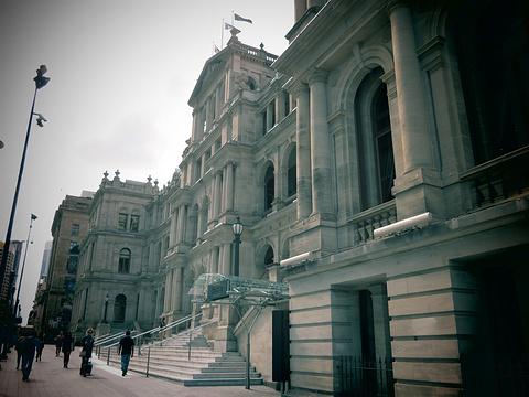 前财政大楼旅游景点图片