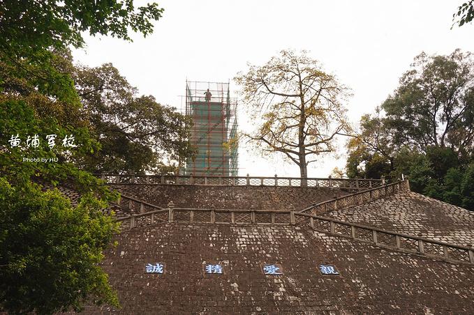 黄埔军校旧址纪念馆图片