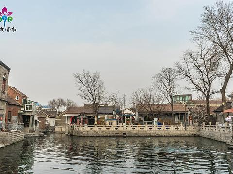 王府池子旅游景点图片