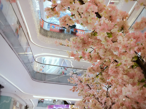 万达广场(汉街店)旅游景点图片