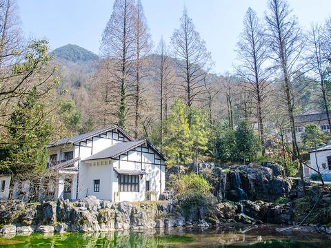 双龙洞景区旅游景点图片