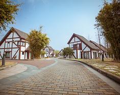 【首发】一个叫太阳岛的度假村,亲子周末阳光正好