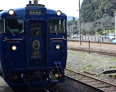 为了九州这辆新列车,收拾行囊再次启程