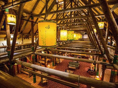 Paradise Inn旅游景点图片