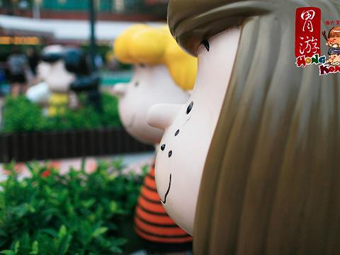 新城市广场(沙田)旅游景点图片
