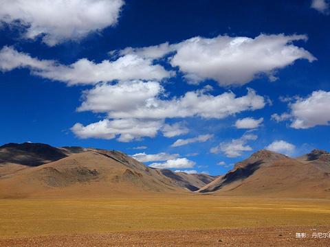 公珠错旅游景点图片