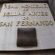 圣费尔南多皇家美术学院