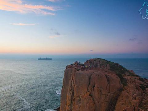 东崖绝壁旅游景点图片