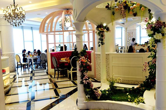 LADY SEVEN CAFE(广州汇坊店)图片