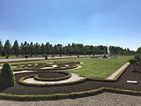 施韦青根宫殿