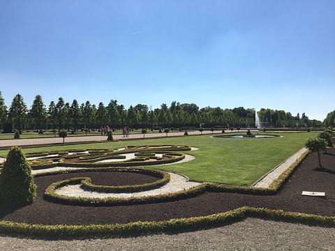 施韦青根宫殿的图片