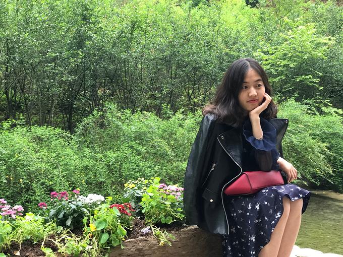 酉阳桃花源图片