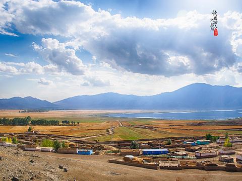 伊雷木湖旅游景点图片