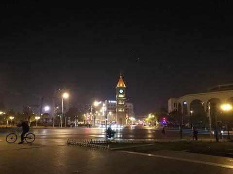 北安桥旅游景点图片