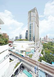 Emporium Shopping Centre购物中心