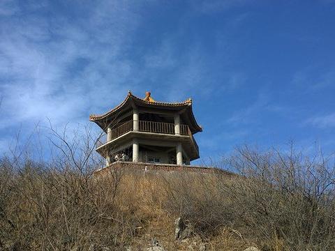 定陵旅游景点图片