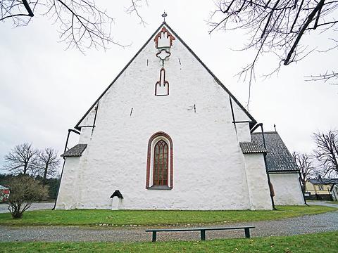 波尔沃大教堂旅游景点图片