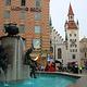 慕尼黑旧市政厅