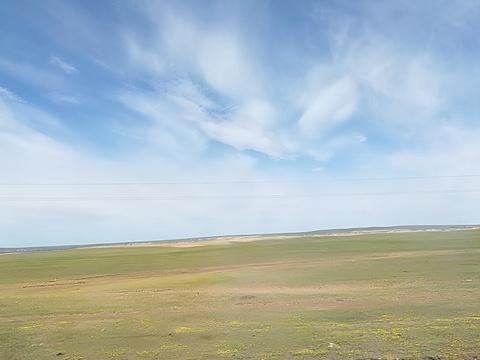 呼伦贝尔大草原旅游景点攻略图