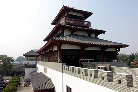 戚城文物景区的图片