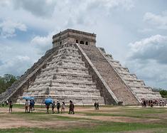 探索神秘的玛雅之墨西哥美食、文化之旅
