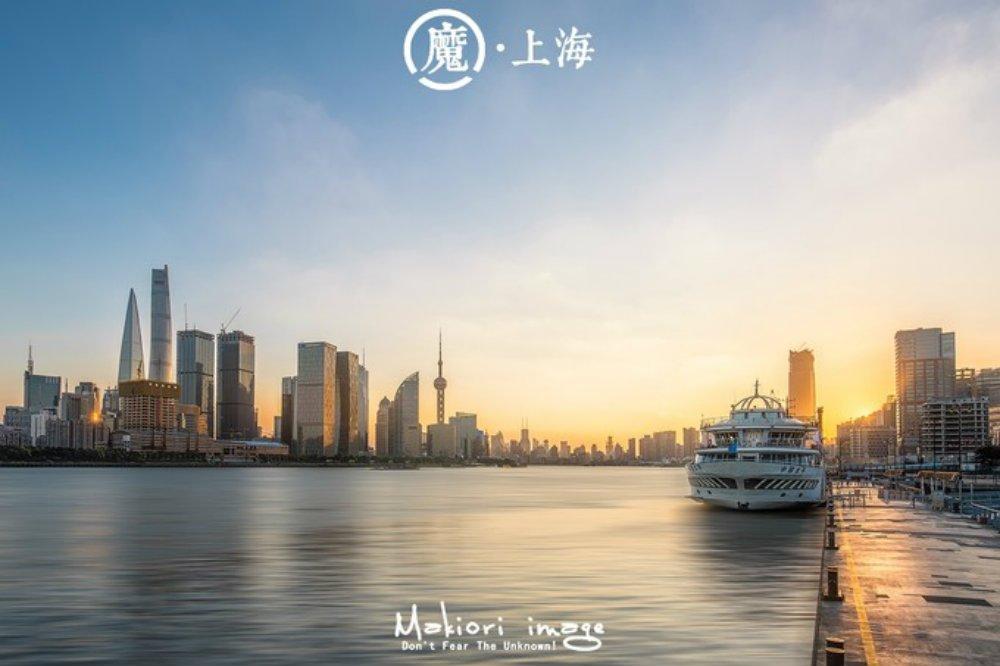 【雍容makiori】凝固一座城的百年记忆,上海不仅仅是魔都