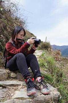 大界千层天梯观景点旅游景点攻略图