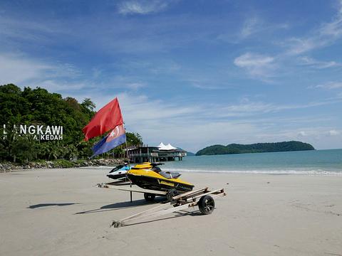 珍南海滩旅游景点图片