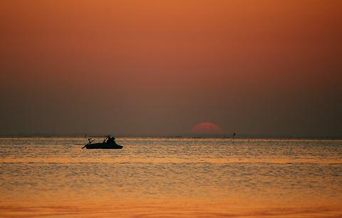骆马湖旅游度假区