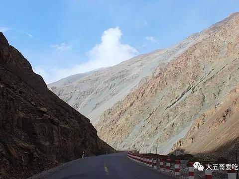 喀什昆仑旅游景点图片