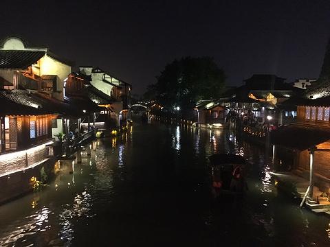 江南水乡旅游景点图片