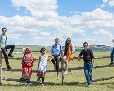 6月到充满传奇故事的内蒙古转转
