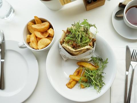 Mundoaka streetfood旅游景点图片
