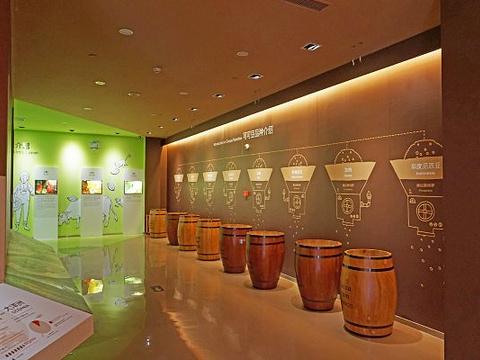歌斐颂巧克力世界西餐厅旅游景点图片