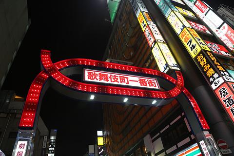 78: 歌舞 伎町1 - 1 -19同 栄新宿 ビル1 0 04号 渡ナベ 夕 い 介 KOROSU (244)
