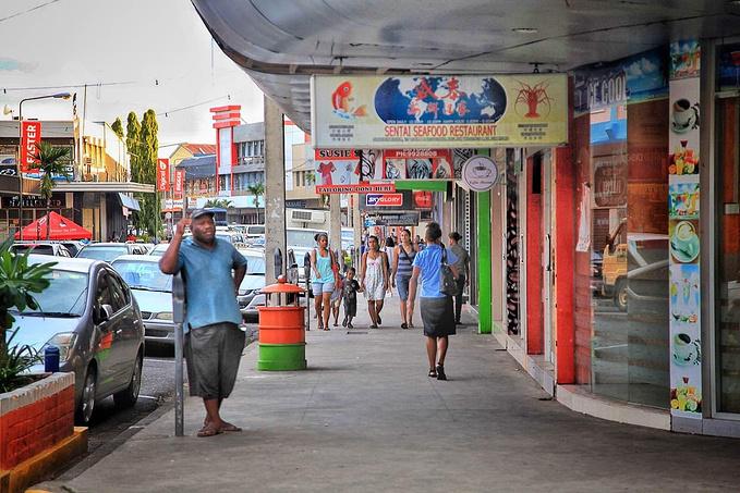 盛泰海鲜酒家图片