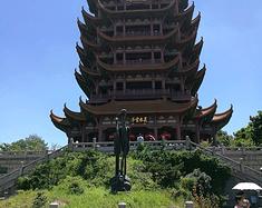 盛夏的武汉、岳阳、瞿家湾、潜江、仙桃火炉行
