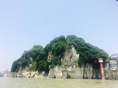石钟山的图片