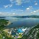 宁波东钱湖水上乐园