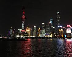 上海闺蜜四日游吃喝玩乐最强攻略