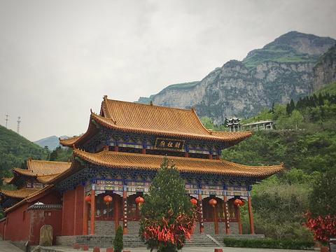 神农山旅游景点图片