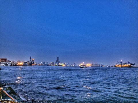 真爱码头旅游景点图片