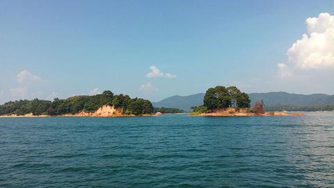 河源旅游图片
