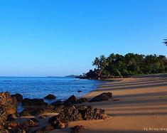 兰达岛——告别人海,享受大海