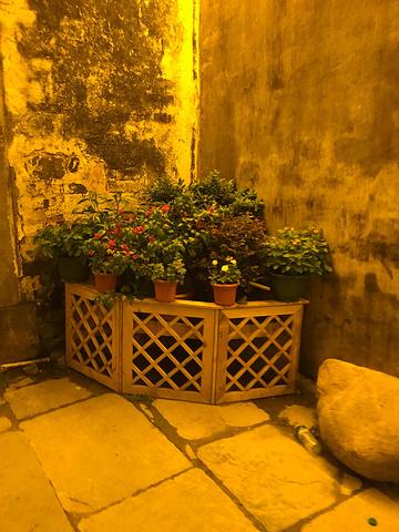 """""""瑶里古镇,是个古色古香的地方,适合放松心情,城里的节奏太快,可以感受一下这里古镇的气息。_瑶里景区""""的评论图片"""