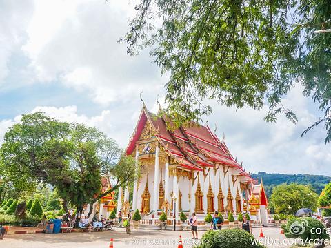 查龙寺旅游景点图片